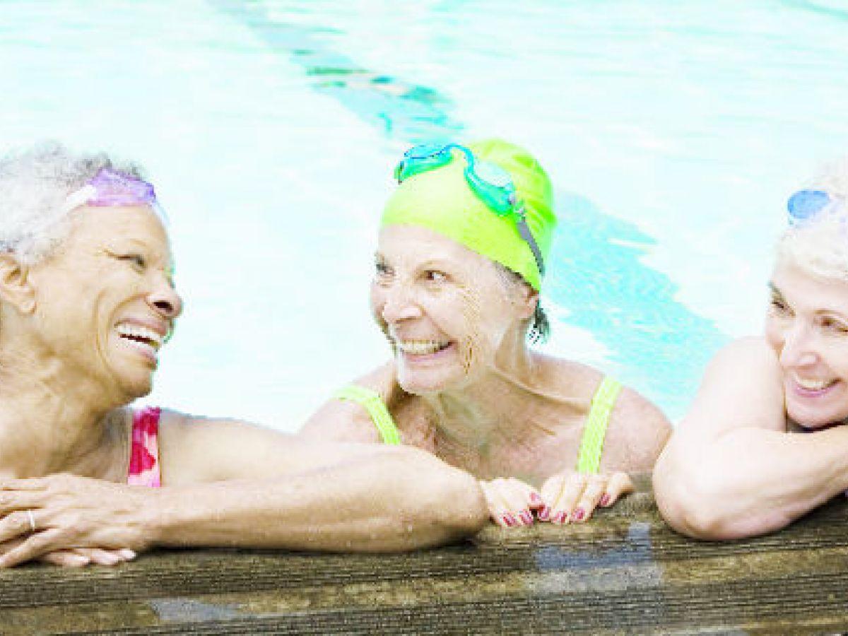 Solo una hora de ejercicio a la semana previene la discapacidad por artrosis