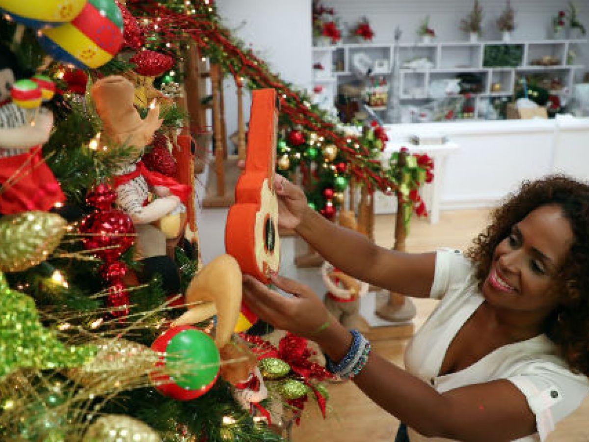 Viva la ilusión por la Navidad