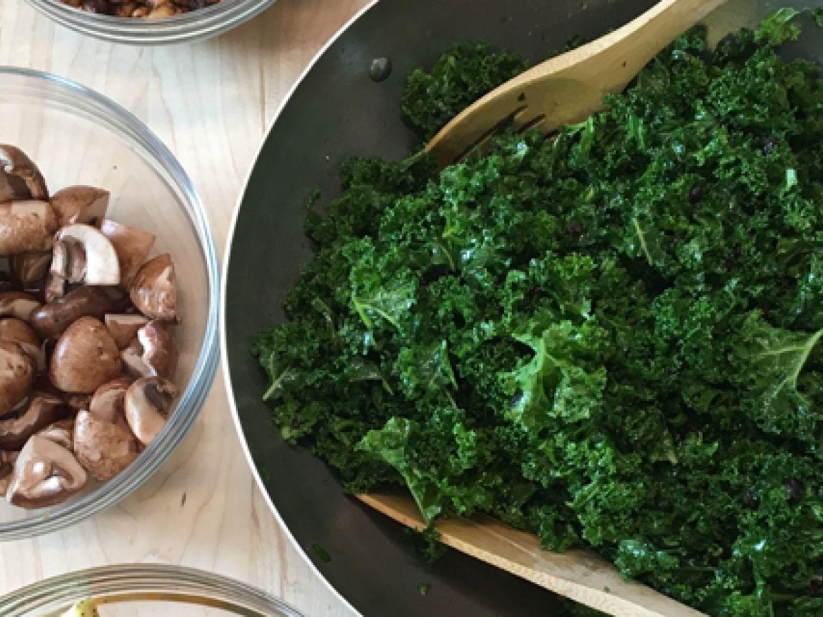 ¿Comer orgánico reduce el cáncer?