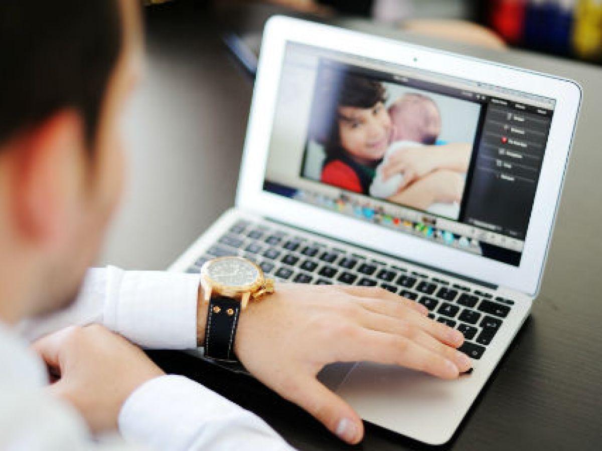 Over-sharenting: cuando los padres no respetan la intimidad de sus hijos en internet