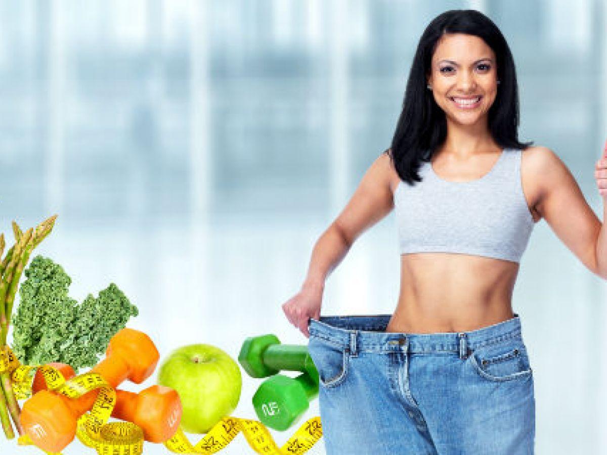 Lo que sucede con tu cuerpo cuando subes y bajas de peso