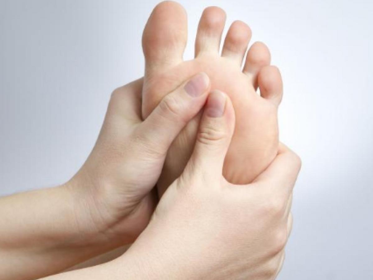 Nueva opción para tratar y prevenir el pie diabético