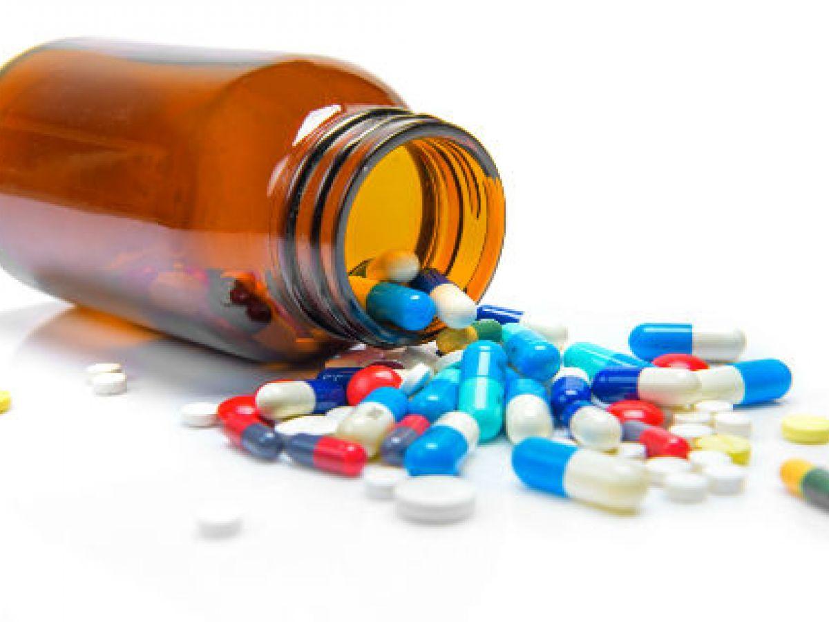 La OMS actualiza la lista de antibióticos y crea tres categorías de uso