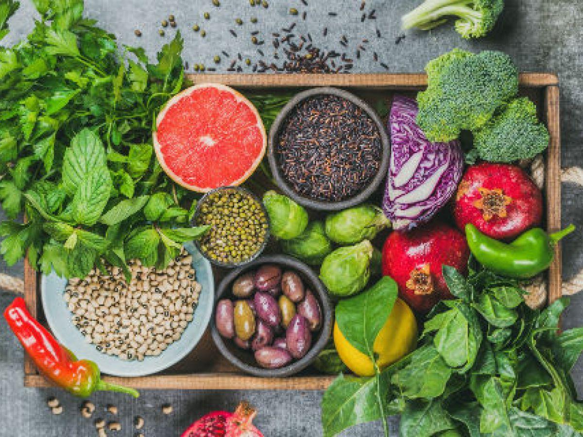 Antioxidantes, aliados en la salud