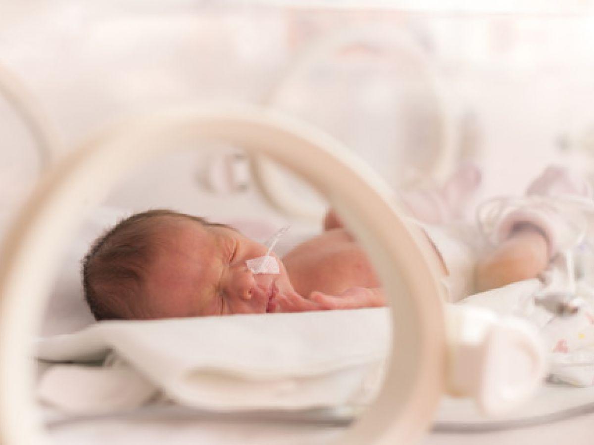 Uno de cada siete niños en el planeta tiene bajo peso al nacer