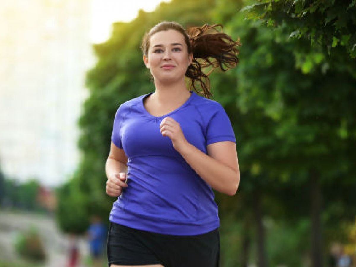 ¿Por qué corro y no bajo de peso?