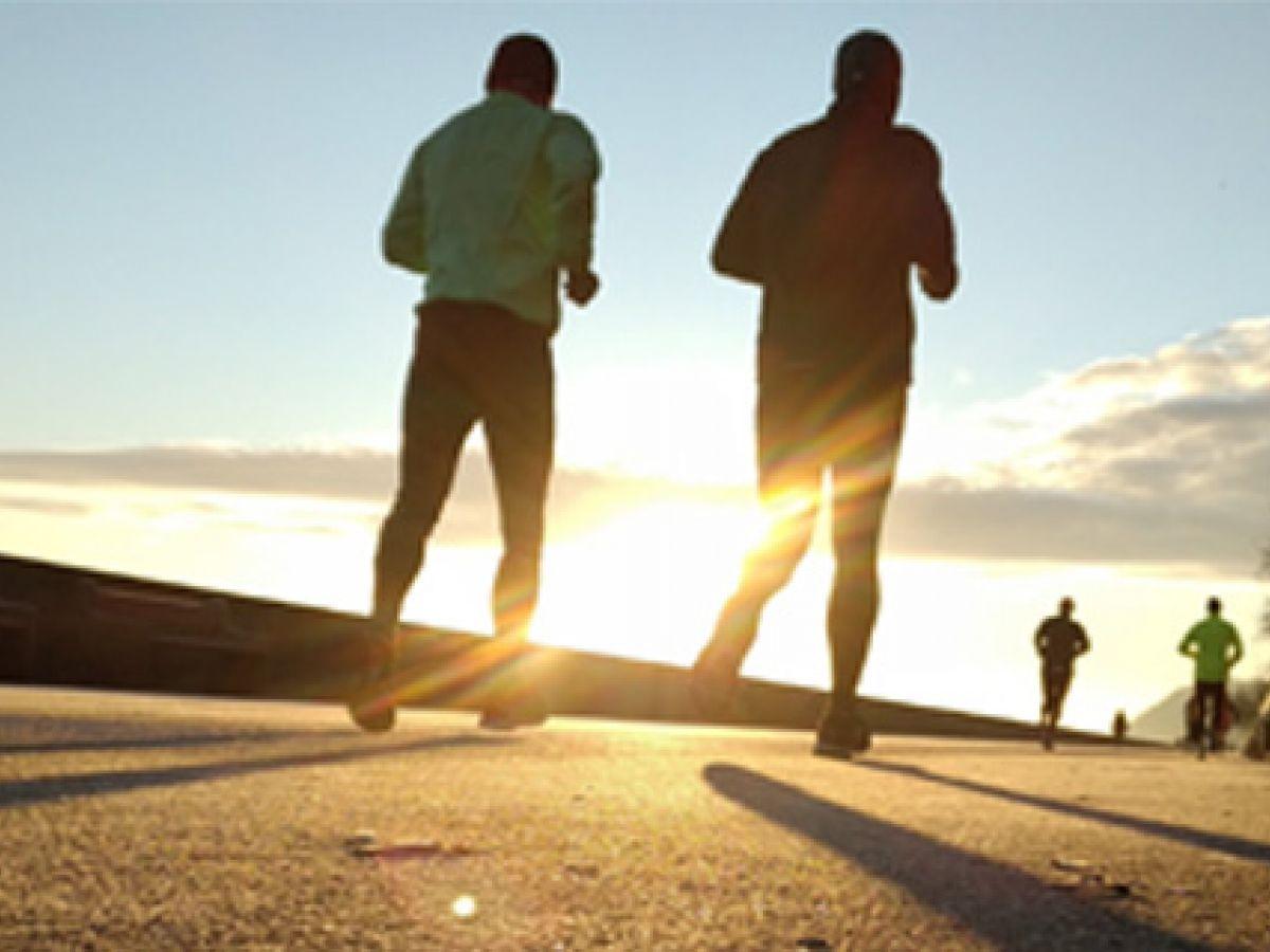 Las 6 apps para iniciarte en el running