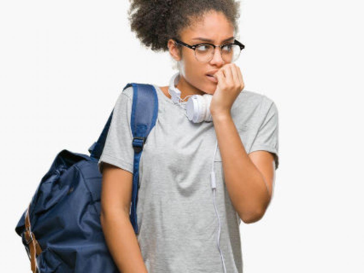 Cómo enfrentar  las fobias asociadas  a la escuela