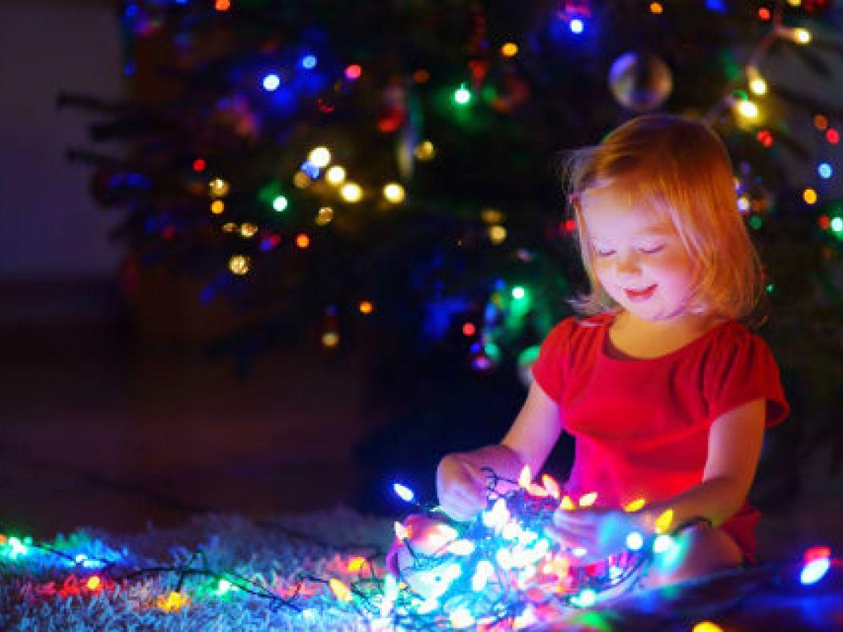 Consejos de seguridad a la hora de decorar su hogar en Navidad