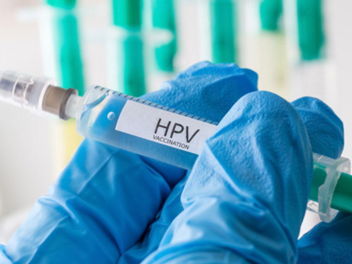 Estudio dice que vacuna contra VPH es segura y evita lesiones malignas
