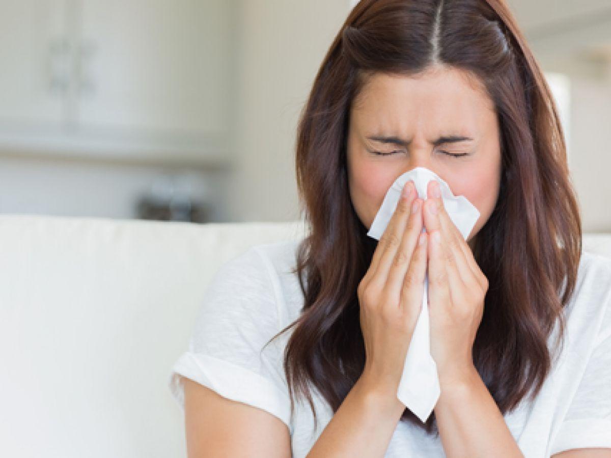 Automedicación cuando hay infección respiratoria puede derivar en neumonías