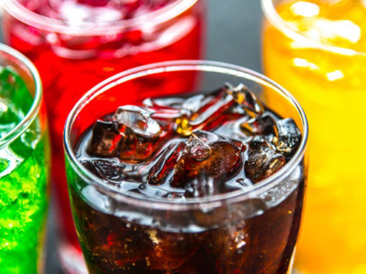 ¿Tomas soda con frecuencia? Conoce los efectos de su consumo