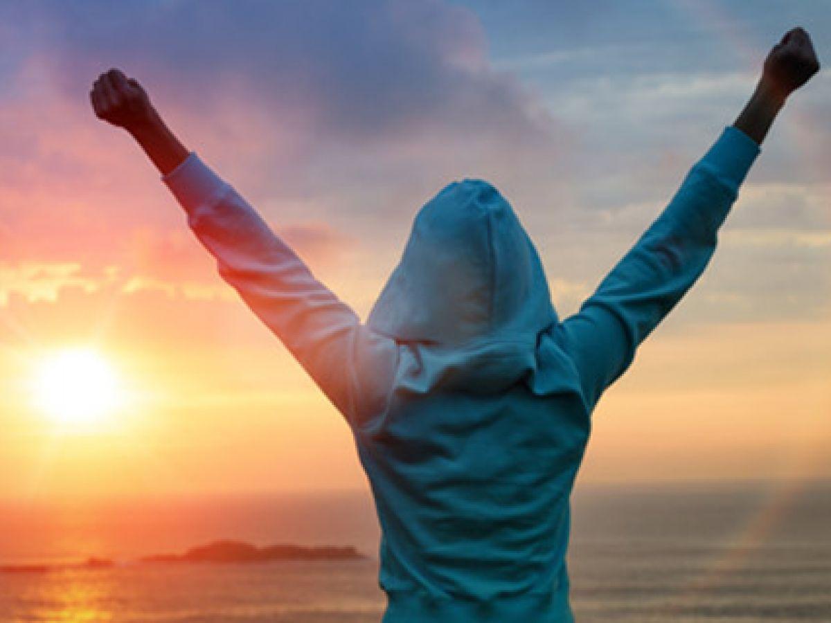 8 consejos para perder el miedo y alcanzar tus metas