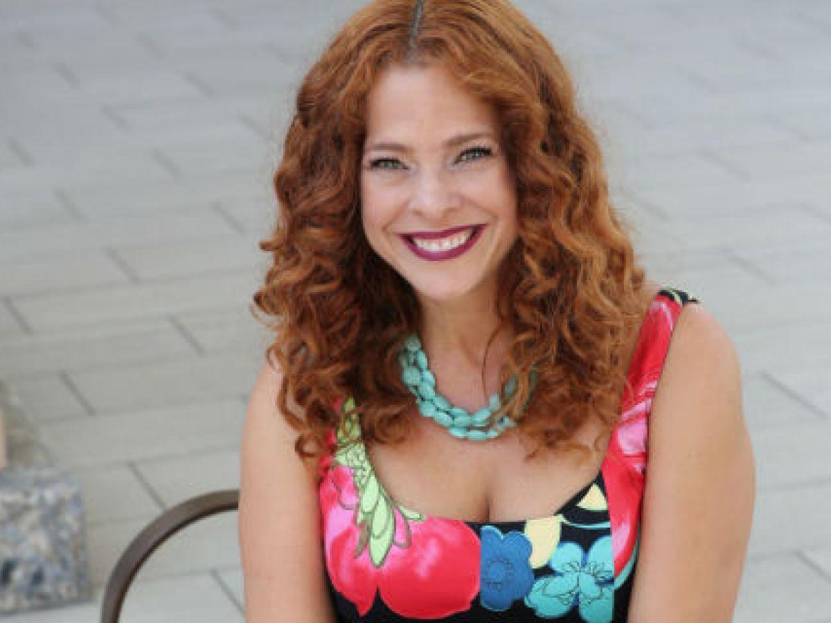 Suzette Bacó comparte detalles sobre su batalla con la endometriosis