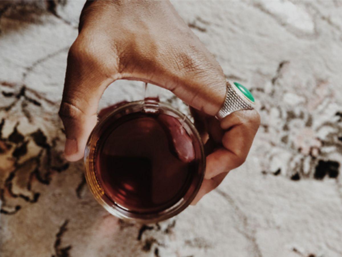 7 maravillas que el té hace por ti