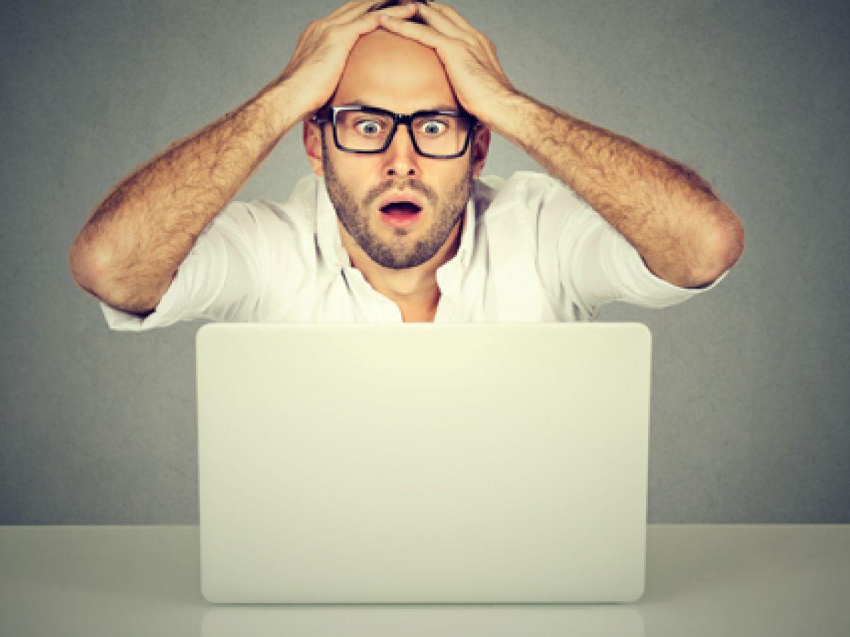 ¿Padeces tecnoestrés? Conoce qué es y cómo te afecta