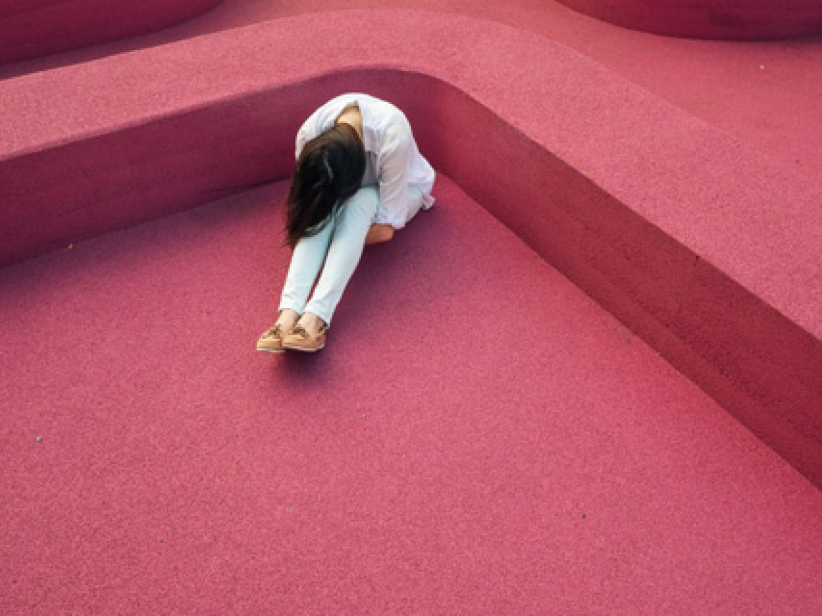 ¿Sufres de depresión postvacacional?