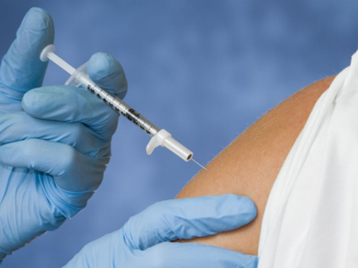 Vacunarse: un deber social