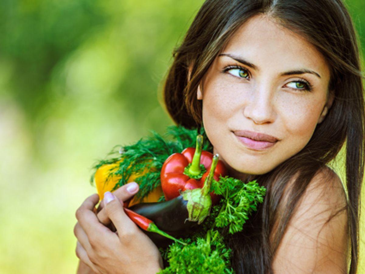 Los carnívoros son más saludables que los vegetarianos: estudio