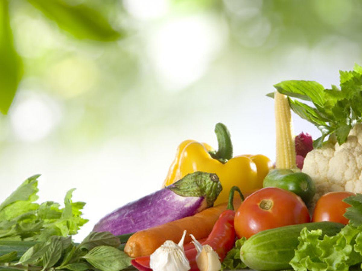 ¿Tiene como propósito de Año Nuevo comer más sano? La OMS te da consejos