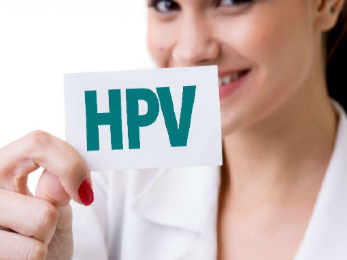 Riesgo de infección de VPH  puede reducirse
