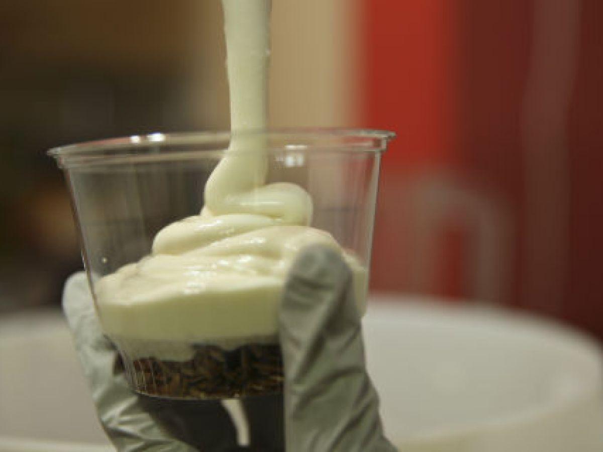 La importancia de consumir yogur antes o después del ejercicio