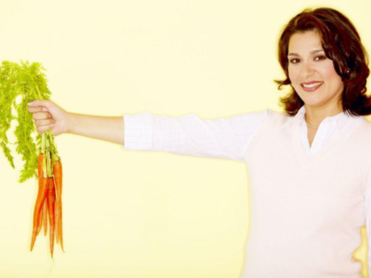 ¿Es verdad que comer mucha zanahoria es bueno para la vista?