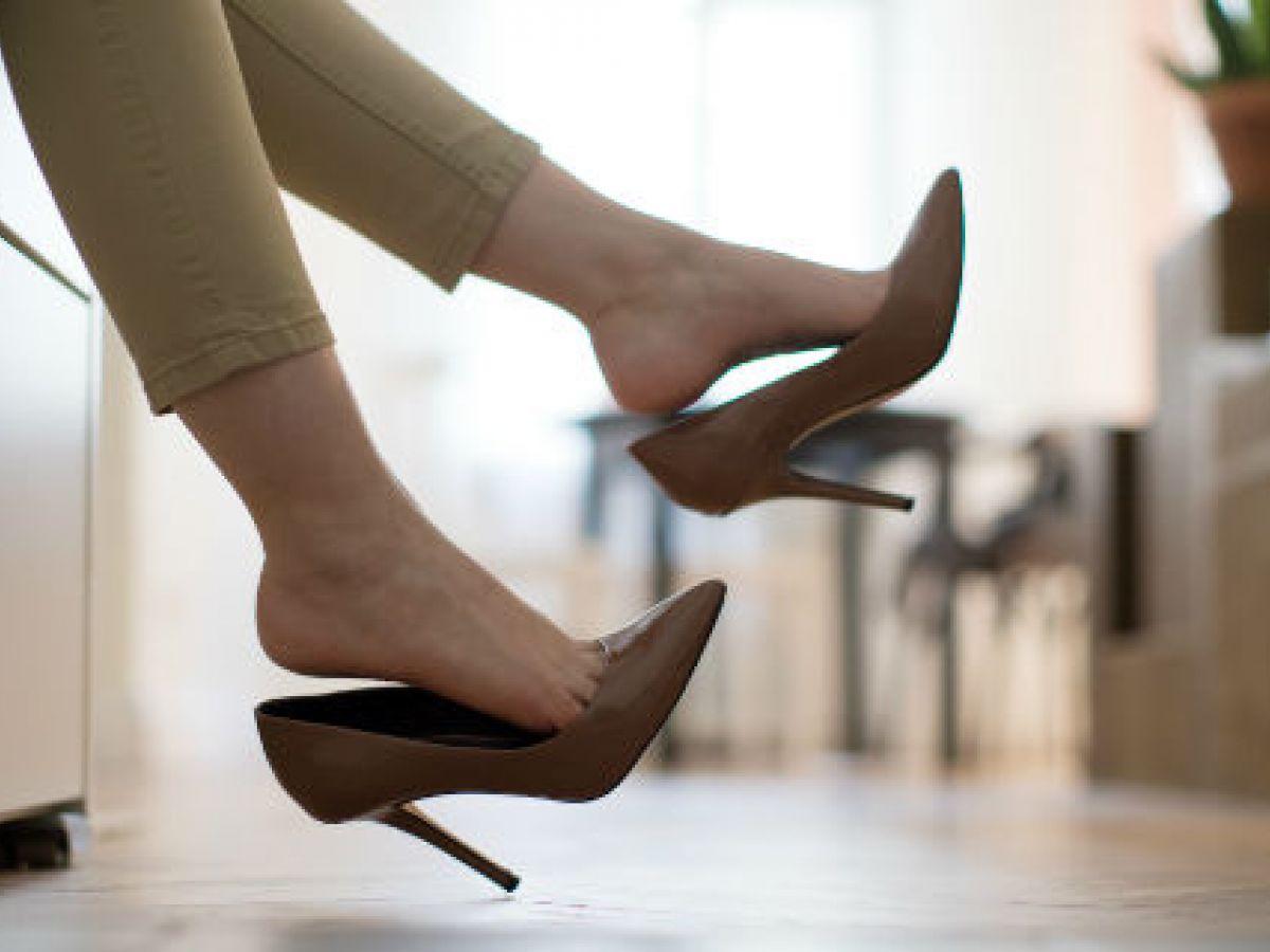 ¿Qué traen las suelas de tus zapatos a tu casa?