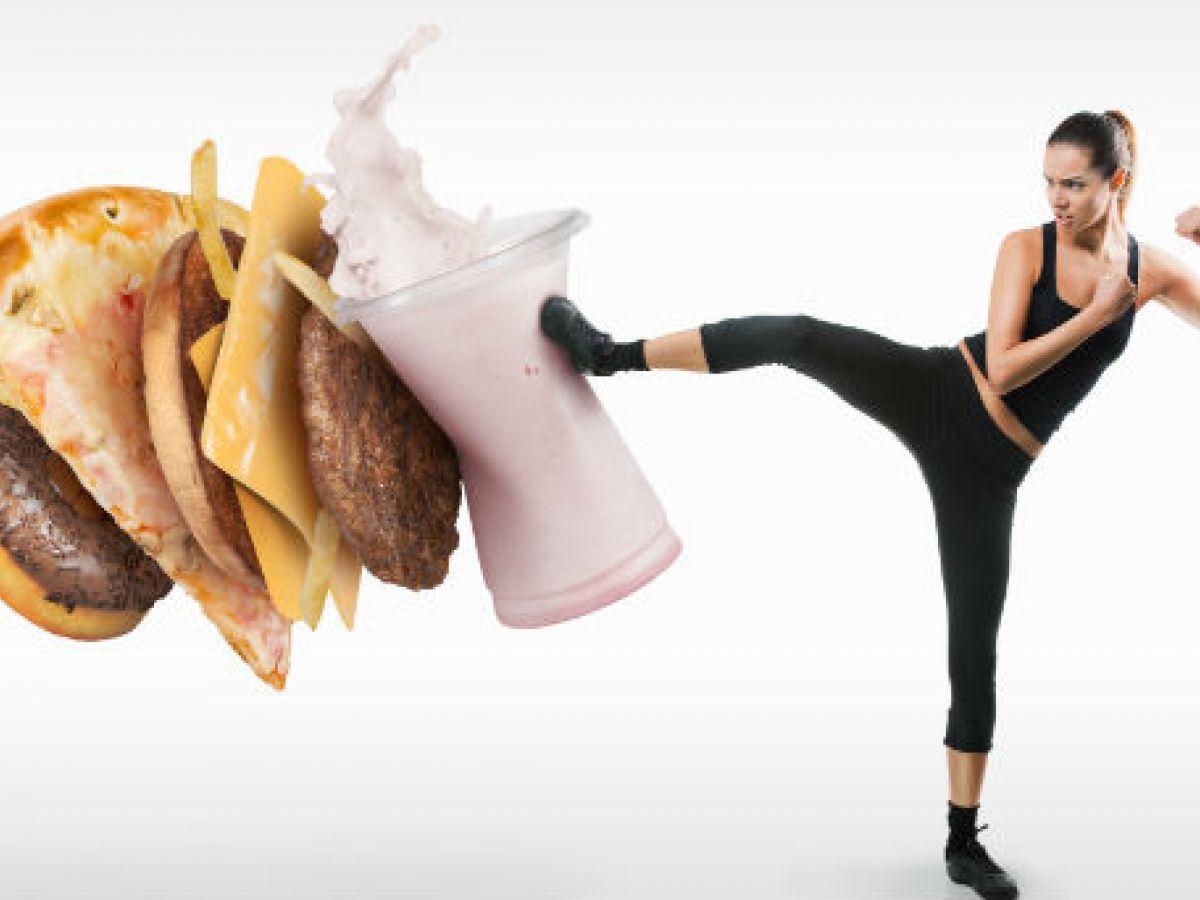 Fotogalería: Conoce los alimentos que te deprimen