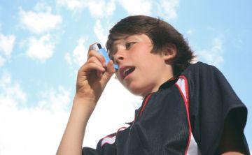 Aumentan los casos de asma posMaría