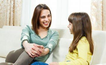 """Los beneficios de la """"escucha activa"""" para nuestros niños"""