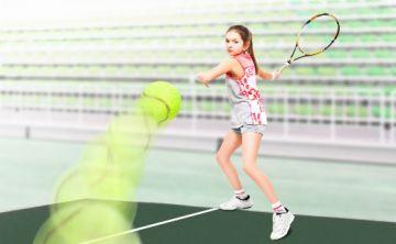 Los deportes ayudan al  niño con hiperactividad