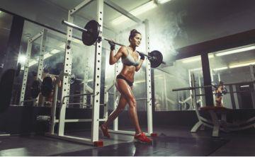 Secretos para lograr un cuerpo más fuerte