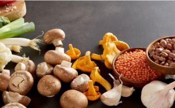¿Qué comer para reforzar el sistema inmune?