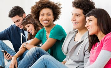 """La adolescencia """"ahora se extiende de los 10 a los 24 años"""""""