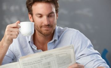 Beber dos o tres cafés al día es bueno para la vista, según científicos