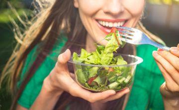 Lo que comemos podría influir en nuestros estados de ánimo