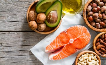 ¿Por qué no debes sacar las grasas de tu dieta?