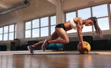 La utilidad de ejercicios a alta intensidad no es para todos