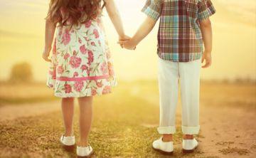 ¿Existe el noviazgo infantil?
