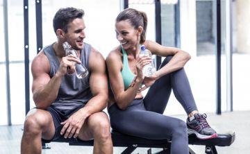 7 beneficios de hacer ejercicio en pareja