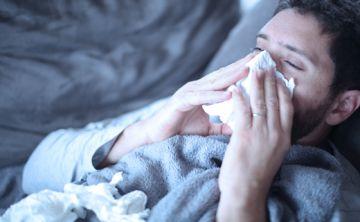 Desciende el número de casos confirmados de influenza en Puerto Rico