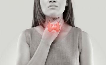 Instan a la detección temprana de los padecimientos de la tiroides