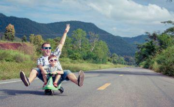 Cómo enseñar a los hijos a superar el fracaso