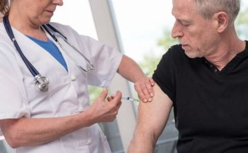 Mañana vacunación masiva contra la Influenza