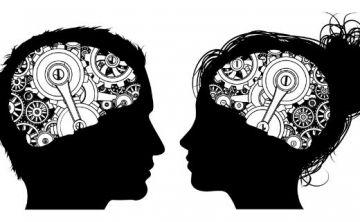 Las hormonas explican las diferencias entre las capacidades de ellas vs ellos