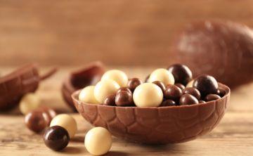 ¿Por qué es mejor el chocolate negro que el chocolate blanco?