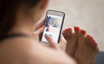 Compartir en las redes sociales posteos sobre ejercicios influye en la conducta de los demás