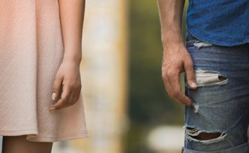 Estudio revela la peor forma de terminar una relación