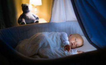 Mutación genética, el factor clave de la muerte súbita del lactante